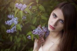 Юлия Полянина