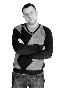 Алексей Горбатюк