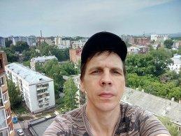Вячеслав Ирисов