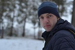 Иван Рыжков
