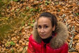 Кристина Хантимирова