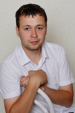 Александр Анфимов