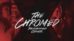 """The Chromed"" Александр Хромов"