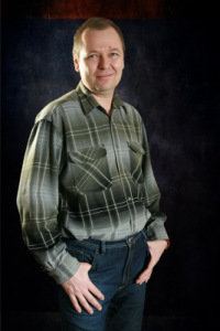 Алексей Колченко