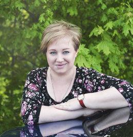 Anastasia Bozheva