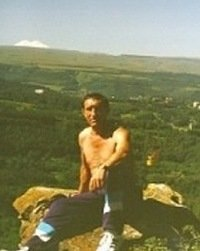 Валентин Котляров