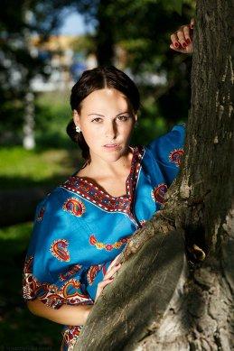 Катерина Новинка