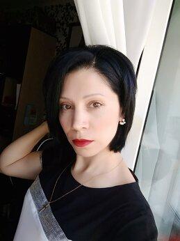 Елена Хомкалова