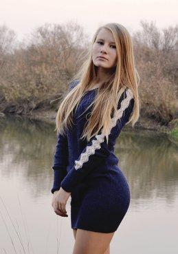 Виктория Олейник