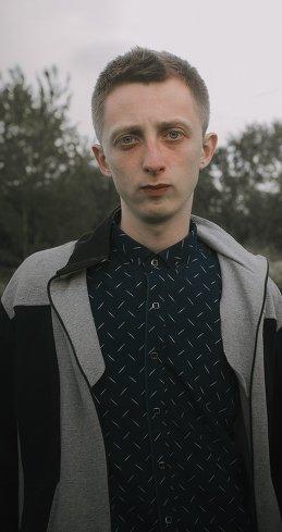 Илья Рыбалкин