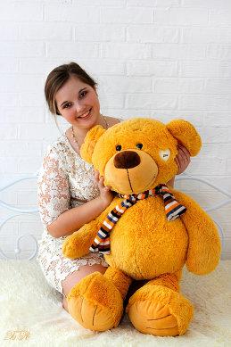 Алина Батырева