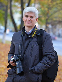 Олег Лиелпетрис