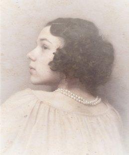 Анастасия Лаурус