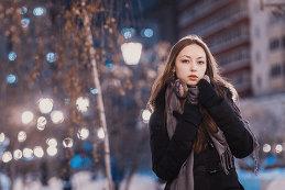 Аня Нестерова