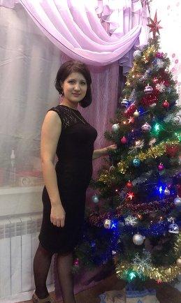 Татьяна Попкова