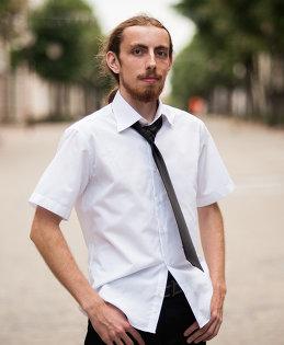 Дмитрий Бутьков