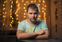 Тимофей Богданов