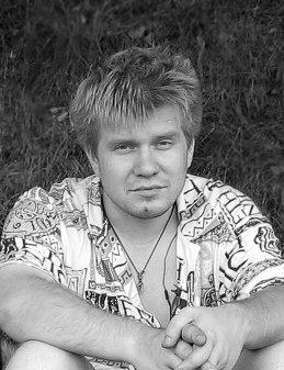 Илья Дерябин