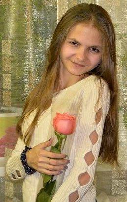 Лилия Хакимова