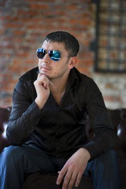 Иван Тарасян