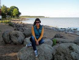 Оксана Коркунова