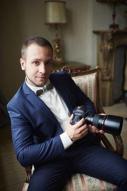Дмитрий Мокичев
