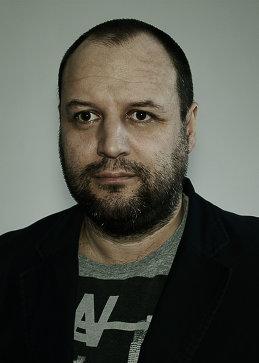 Aleksei Kozlov