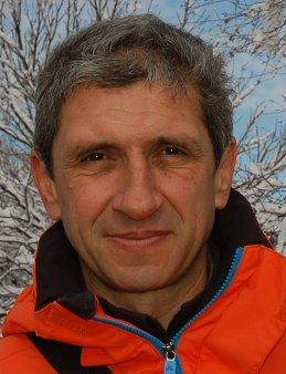Росен Ганев