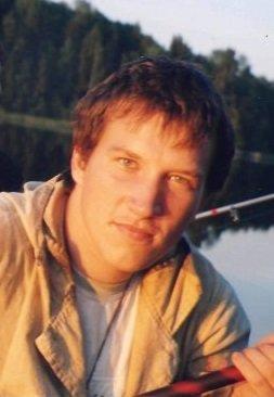 Павел Симонов