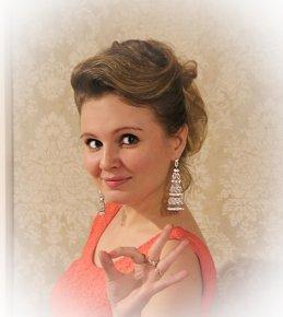 Ирина Говриленко