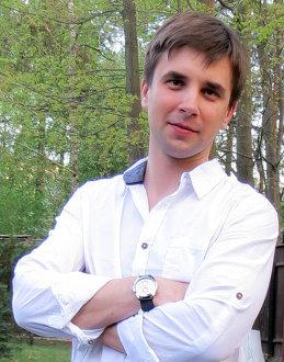 Михаил Красюк