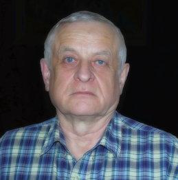 Анатолий Иргл