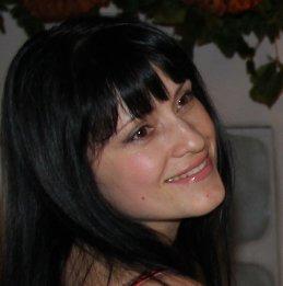 Лилия Миронова