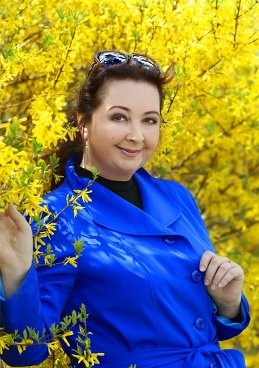 Татьяна Бравая