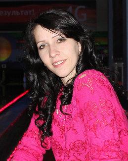 Анастасия Шумихина