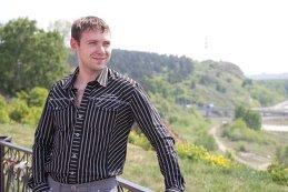 Дмитрий Лебеденко