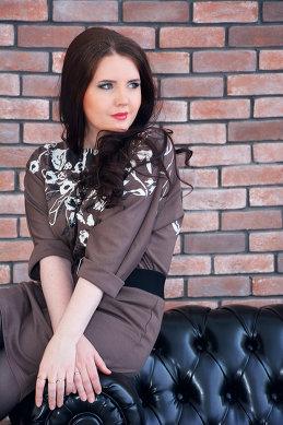 Анна Плаксенко
