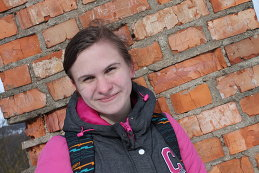 Александра Липчук