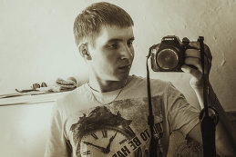 Andrey Dymov
