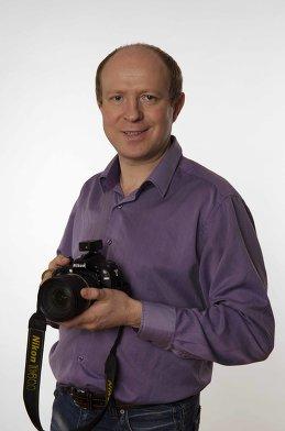 Геннадий Белоусов