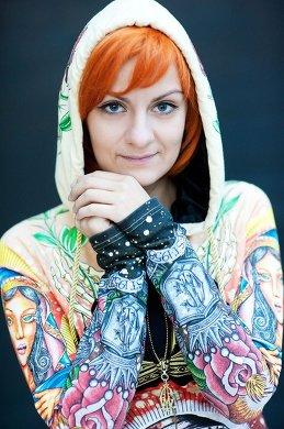 Мария Щепанова