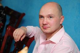Сергей Девятов