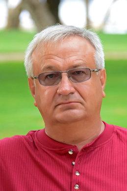 Виктор Льготин