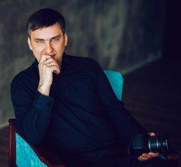 Владимир Затопляев