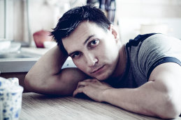 Михаил Корнилов