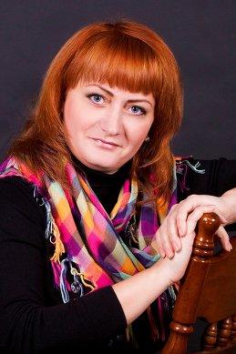 Юлия Козина