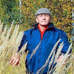 Вениамин Максимовский