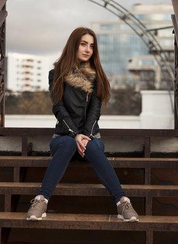 Елизавета Владыкина