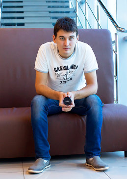 Александр Курыло