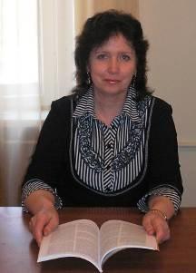 Галина Красоткина
